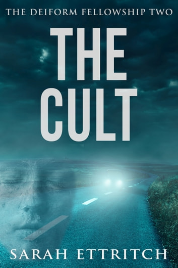 The Cult ebook by Sarah Ettritch