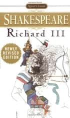 Richard III ebook by William Shakespeare