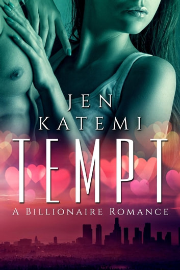 Tempt ebook by Jen Katemi