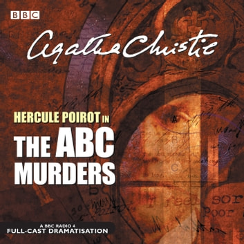 The ABC Murders audiobook by Agatha Christie