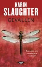 Gevallen ebook by Karin Slaughter