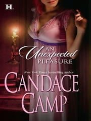 An Unexpected Pleasure ebook by Candace Camp