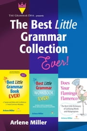 The Best Little Grammar Collection Ever! ebook by Arlene Miller