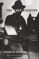 The Lost Weekend ebook by Charles Jackson
