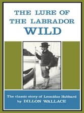 The Lure Of The Labrador Wild ebook by Dillon Wallace