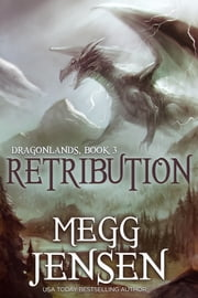 Retribution ebook by Megg Jensen