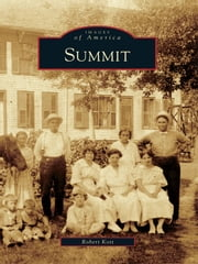Summit ebook by Robert Kott