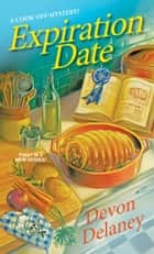 Expiration Date eBook by Devon Delaney