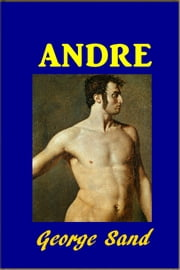 Andre ebook by George Sand