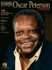 Oscar Peterson Trios Songbook ebook by Oscar Peterson