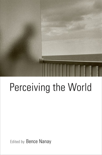 Perceiving the World ebook by