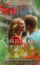 Christmas Scavenger Hunt (A Novella) ebook by