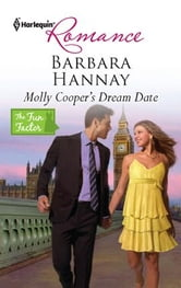 Molly Cooper's Dream Date ebook by Barbara Hannay
