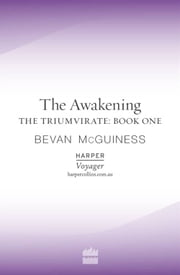 The Awakening ebook by McGuiness Bevan
