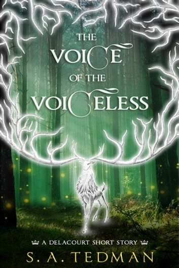 The Voice Of The Voiceless eBook by S. A. Tedman