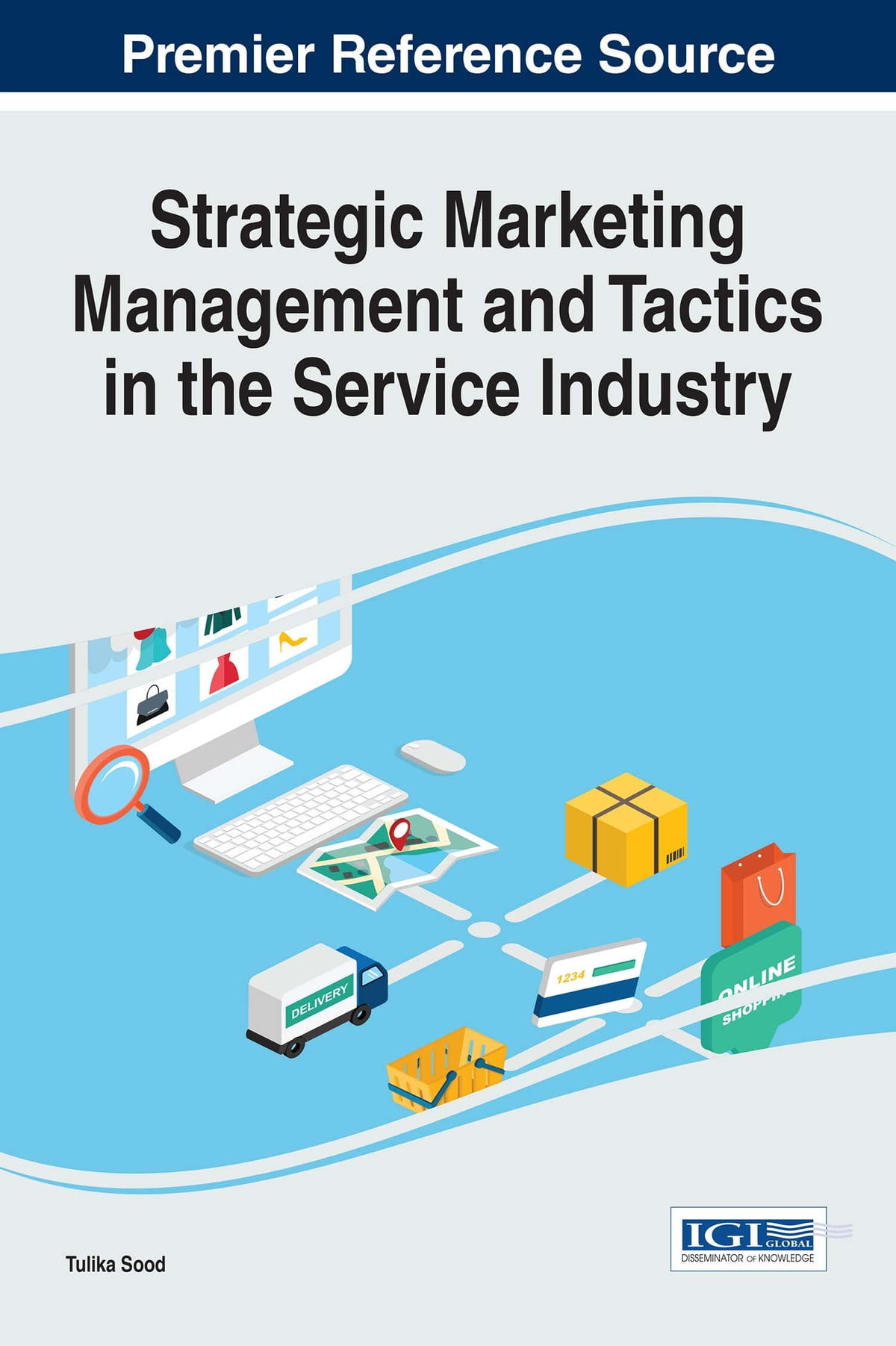 All About Service Management And Marketing Managing The Service