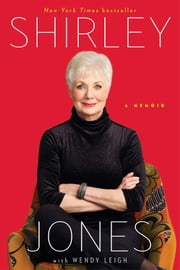 Shirley Jones - A Memoir ebook by Shirley Jones