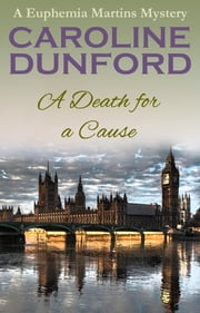 A Death for a Cause ebook by Caroline Dunford