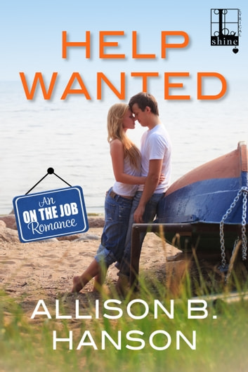 Help Wanted ebook by Allison B. Hanson