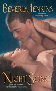 Night Song ebook by Beverly Jenkins