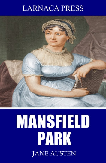 Mansfield Park ebook by Jane Austen