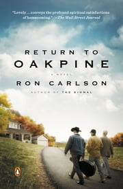 Return to Oakpine - A Novel ebook by Ron Carlson