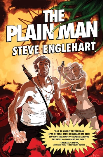 The Plain Man ebook by Steve Englehart