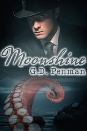 Moonshine ebook by G.D. Penman