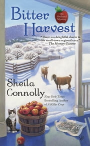 Bitter Harvest ebook by Sheila Connolly