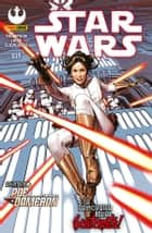 Star Wars 31 (Nuova serie) ebook by Chris Eliopoulos, Emilio Laiso, Kelly Thompson