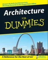 Architecture For Dummies ebook by Deborah K. Dietsch