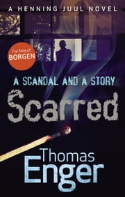 Scarred ebook by Thomas Enger