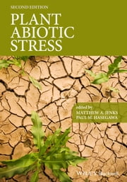 Plant Abiotic Stress ebook by