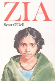 Zia ebook by Scott O'Dell