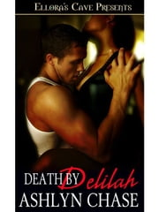 Death by Delilah ebook by Ashlyn Chase