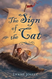 The Sign of the Cat ebook by Lynne Jonell