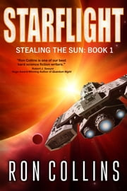 Starflight ebook by Ron Collins