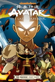 Avatar: The Last Airbender - The Promise Part 3 ebook by Gene Luen Yang