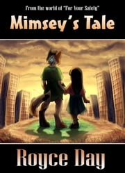 Mimsey's Tale ebook by Royce Day