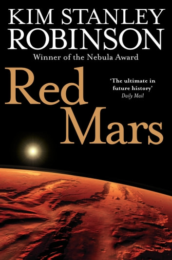 Red Mars ebook by Kim Stanley Robinson