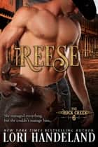 Reese - A Sexy Western Historical Romance Series Retelling of The Magnificent 7 ebook by Lori Handeland