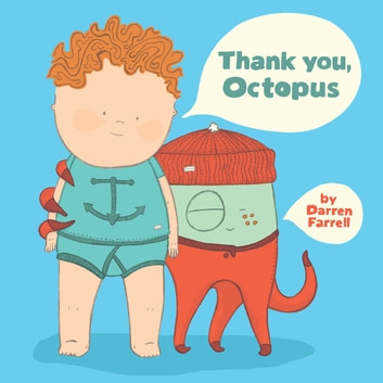 Thank You, Octopus ebook by Darren Farrell