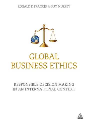 Business Ethics Ebook