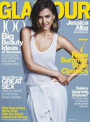 Glamour - June 2014 - Issue# 6 - Conde Nast magazine