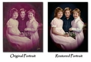 Photograph Restoration Service Start Up Sample Business Plan! ebook by Scott Proctor