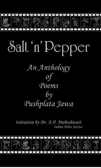 Salt & Pepper ebook by Pushplata Jawa