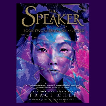 The Speaker audiobook by Traci Chee