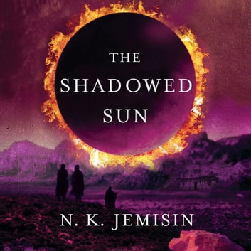 The Shadowed Sun - Dreamblood: Book 2 audiobook by N. K. Jemisin