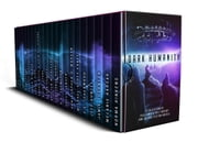 Dark Humanity: A Science Fiction and Epic Fantasy Boxed Set Collection ebook by Gwynn White,Constance Burris,Nirina Stone,Andrea Ring,Michael-Scott Earle,Jeff Gunzel,Patty Jansen,M.D. Cooper,Aaron Hodges,Robyn Wideman,Norma Hinkens,Felix R. Savage,K.R. Thompson,Christopher D. Morgan,Patricia Loofbourrow,Jamie Campbell,Erin St. Pierre,Kristen Middleton,E.E. Isherwood,Melanie Karsak,Jamie Thornton,Nancy Segovia