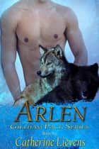 Arlen ebook by Catherine Lievens